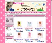 แคททอยสี่สิบสี่ - kattoy44.com