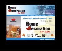 Home Decoration Fair 2009 - homedecorationfair.com/
