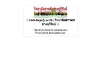 วิทยาลัยสารพัดช่างบุรีรัมย์ - brpoly.ac.th