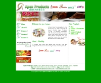 บริษัท เอเพ็กซ์ โปรดักส์ จำกัด - apexproducts.net