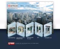 บริษัท ซีเทคเดคคอเรชั่น กรุ๊ป จำกัด  - cetechgroup.co.th