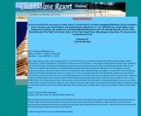 โรงแรม คลีนเวฟ รีสอร์ท - cleanwaveresort.com