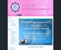 สมาคมศิษย์เก่าโรงเรียนสาธิตมหาวิทยาลัยศรีนครินทรวิโรฒปทุมวัน - satitpatumwan.com