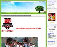ชมรมฟุตบอลช่องกระจกประจวบคีรีขันธ์ - wuttisak17.siam2web.com/