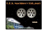 ห้างหุ้นส่วนจำกัดพี.อี.เอส.แมชชีนเนอรี่  - pes-machinery.com