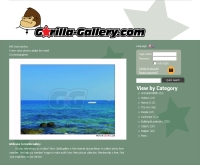 กอริล่า-แกลลอรี่ - gorilla-gallery.com