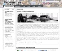 พรอเพอร์ตี้อินไทยแลนด์ - propertiesinthailand.asia