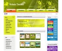 เว็บไซต์ไทยแลนด์ดอทบิส - websitethailand.biz