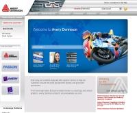 บริษัท เอเวอรี่ เดนนิสสัน (ประเทศไทยป จำกัด - averydennison.com