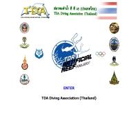 สมาคมดำน้ำทีดีเอ (ประเทศไทย) - cmas-thailand.org