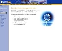 เอ็กซ์พอร์ตเบย์ - exportbay.com