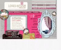 ผ้าม่านหลุยส์ดีไซน์ - louiscurtain.com