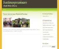 โรงเรียนอนุบาลช่อผกา - anubalchopaka.com