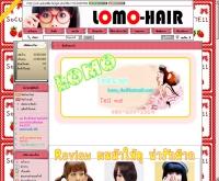 โลโมแฮร์ - lomo-hair.com