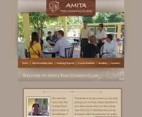 Amita Thai Cooking Class - amitathaicooking.com/