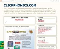 CLICKPHONICS - clickphonics.com