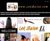 ร้านเล็กซาลอน - leksalon.com