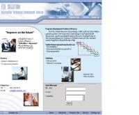 ไอทีดี โซลูชั่นดอทคอม - itd-solution.com/