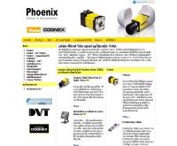 บริษัท ฟีนิกส์วิชั่น แอนด์ ออโตเมชั่น จำกัด - phoenix-va.com