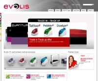 อีโวลิส - evolis.com