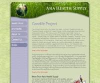 เอเชี่ยนเฮ็ลธ์ - asiahealthsupply.com