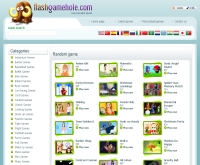 แฟลชเกมส์โฮล - flashgamehole.com