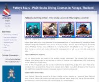 พัทยาซีส์ล - fun-diving-thailand.com
