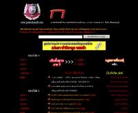 นักเรียนนายร้อยตำรวจสายปราบปราม 2548 (กอต.9) จังหวัดชลบุรี - prabchon48.com