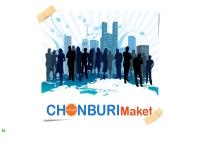 ชลบุรีมาร์เก็ต ดอทคอม - chonburimarket.com