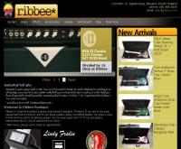ริบบี บูติก - ribbee.com