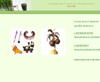 กิจเจริญดนตรีและจิดาไทยคราฟท์ - jidathaicraft.com
