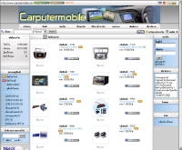 คาร์พิวเตอร์โมบิล - carputermobile.com