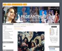 เพเจี้ยนฮับ - pageanthub.net