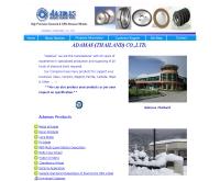 บริษัท อะดามาส (ประเทศไทย) จำกัด - adamasthai.com