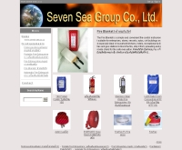 Seven Sea Group CO., Ltd. - seven-sea.cc.cc/