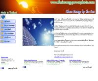ไทยเอนเนอจี่พาวเวอร์แพลนท์ - thaienergypowerplants.com