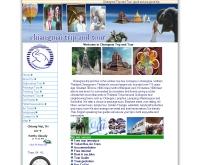 เชียงใหม่ทริป แอนด์ ทัวร์ - chiangmaitripandtour.com