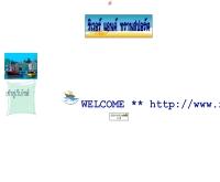 บริษัท ริเวอร์แอนด์ทรานสปอร์ต จำกัด - riverandtransport.com