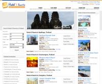 โฮเทล แอนด์ รีสอร์ท คลับ - thailandhotel2you.net