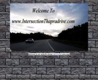 สี่แยกท่าพระสอนขับรถยนต์ - IntersectionThapradrive.com