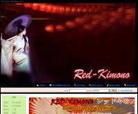 เรด-กิโมโนดอทคอม - red-kimono.com/