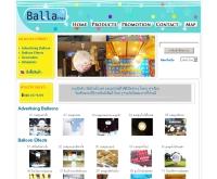 Balla thai - ballathai.com
