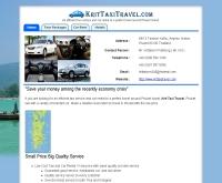 Krit Taxi Travel - krittaxitravel.com