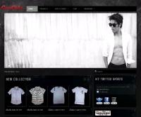 คูชิค แฟชั่นเสื้อผ้าผู้ชาย - coochic.com