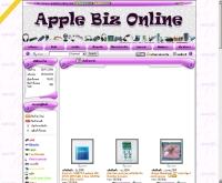 แอปเปิ้ลบิสออนไลน์ดอทคอม - applebiz-online.com