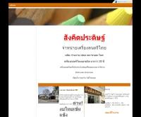 สังคีตประดิษฐ์ เครื่องดนตรีไทย - sangkeetpradit.com