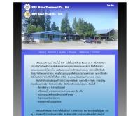 บริษัท เอ็นเอสพี วอเตอร์ ทีทเม้นท์ จำกัด - nsp-th.com