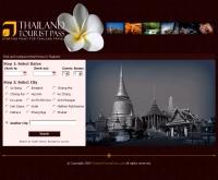 ThailandTouristPass - thailandtouristpass.com