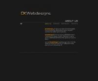 โอเคเว็บดีไซน์ส - okwebdesigns.com