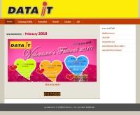 บริษัท ดาต้า ไอที ซุปเปอร์สโตร์ จำกัด - data-it.co.th